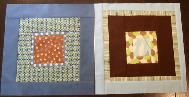 """Inspire"" May blocks"