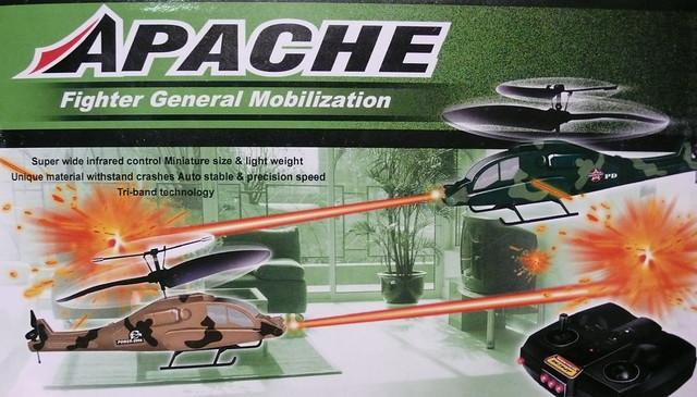 Apache - Flickr - Photo Sharing!
