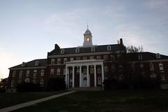 HJ Patterson Building