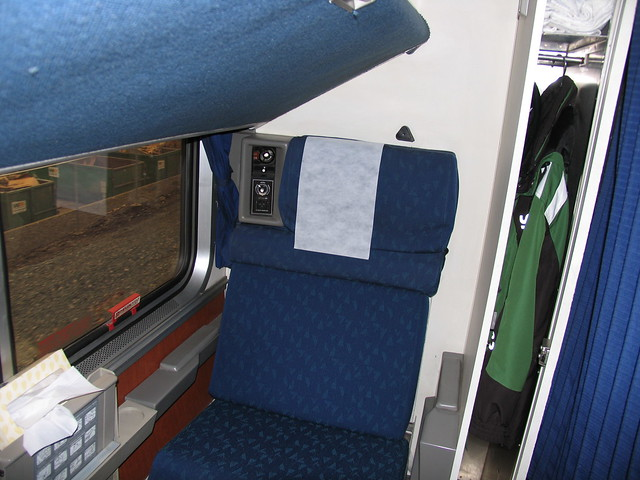 Superliner Roomette 1 Flickr Photo Sharing