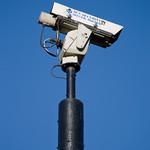 CCTV: Church Square, Bedford IMG_3569