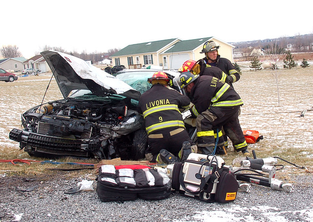 Car accident car accidents livingston county ny for Hudson county motor vehicle