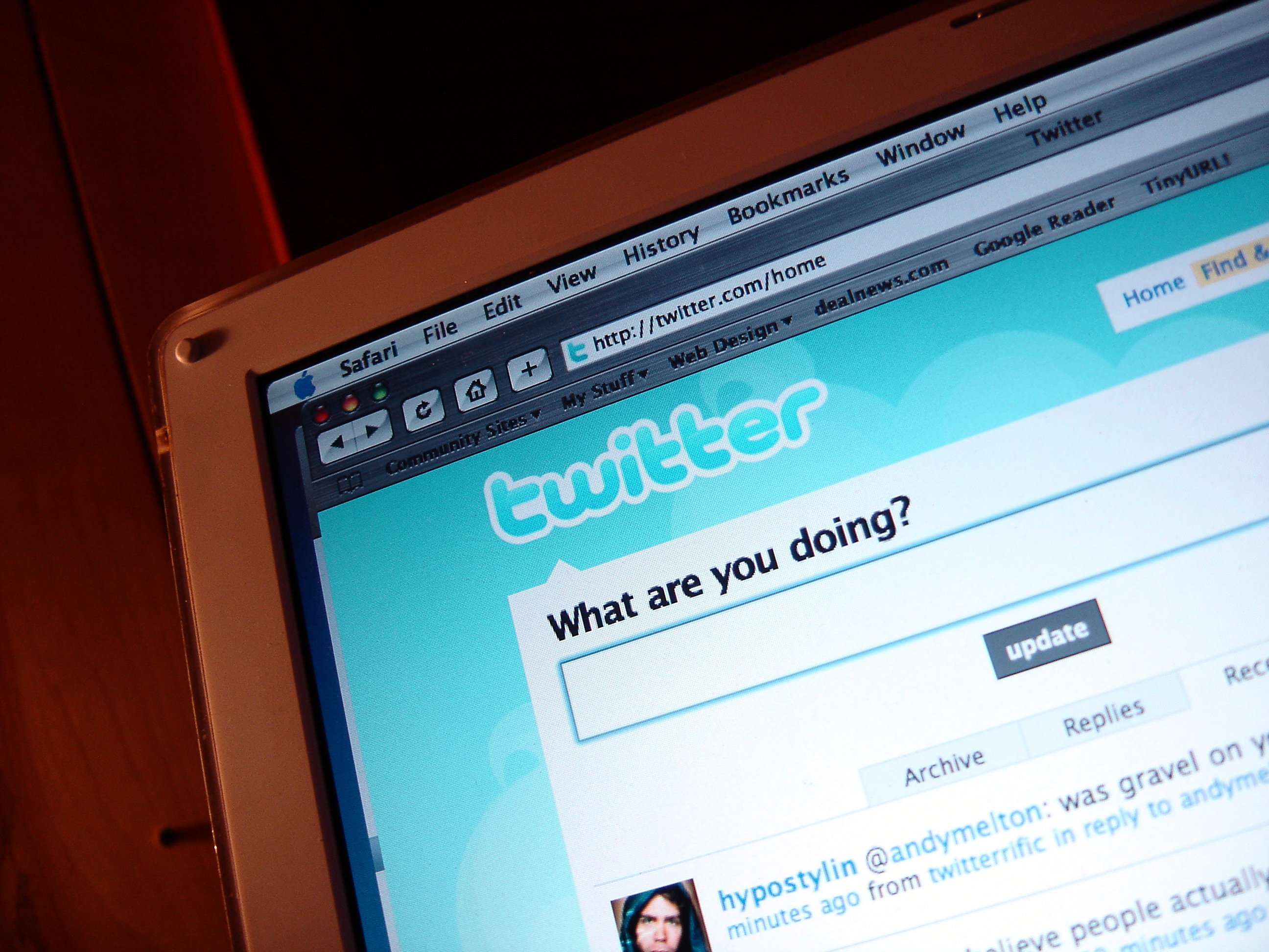 Social TV War Ends, Twitter Wins