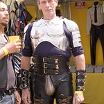 LA Leather Street Fest 2006 014