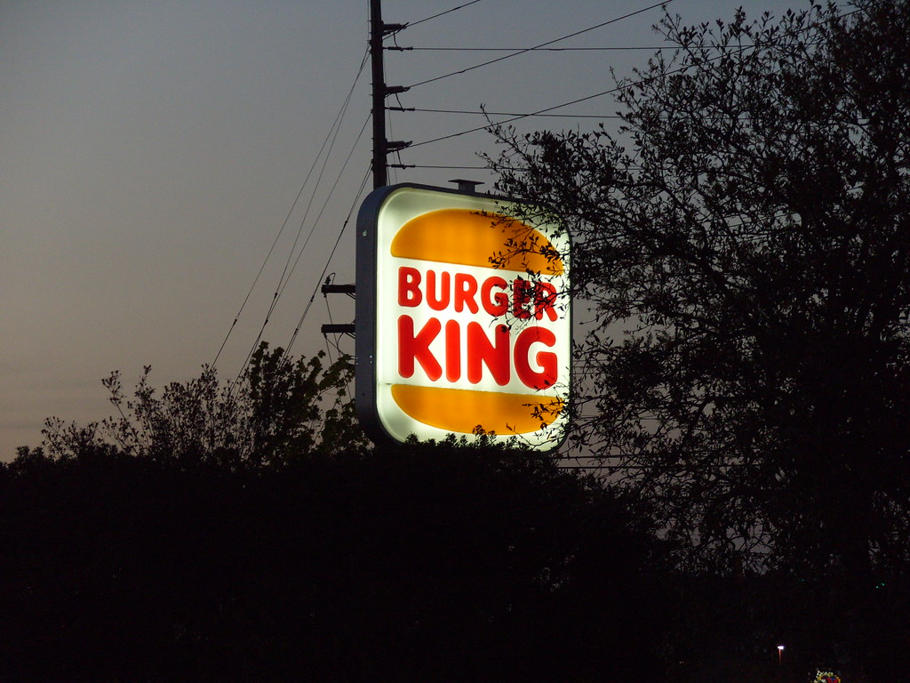 A Short History and Origin of Burger King  thebalancesmbcom