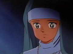 080407 - シスターアンジェラ〔安潔拉修女,Sister Angela〕
