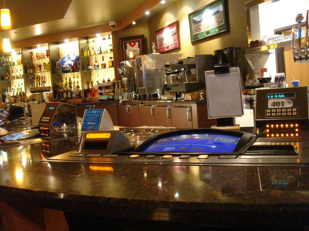 Reserve Casino Hotel Reviews