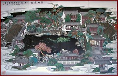 Suzhou - Master of Nets map