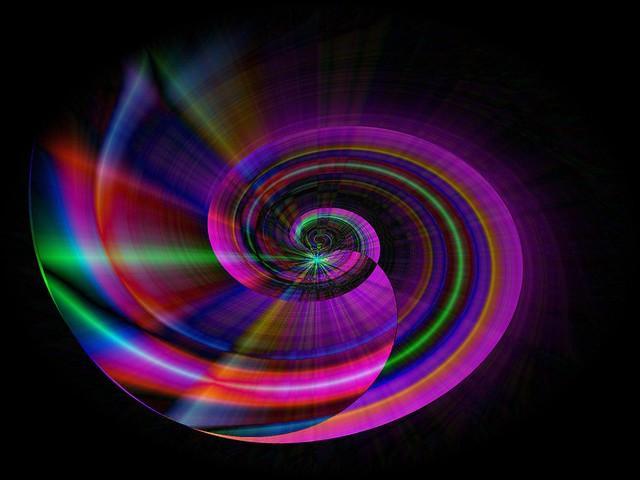 DarkSpiral