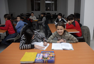 110520 Algeria to ease primary school programme | الجزائر تتجه إلى تبسيط المناهج الدراسية في المدارس الابتدائية | L'Algérie va alléger les programmes scolaires en primaire
