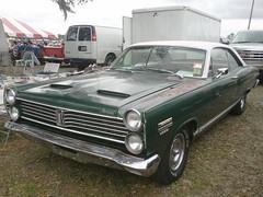1967 Mercury Comet Cyclone GT