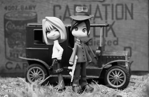 Somewhere In East Texas circa 1933
