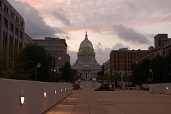 The Capitol, Madison, WI