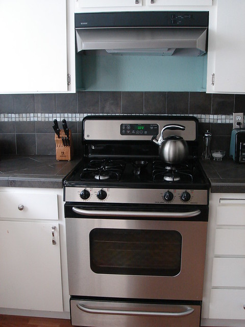 Gas Stoves - New Hampshire Stoves
