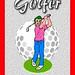 Cool Condom Image Golf