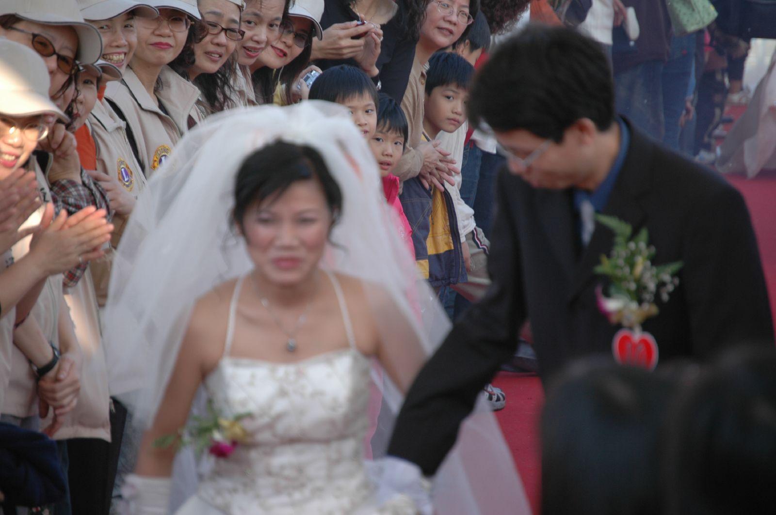 高雄集團婚禮