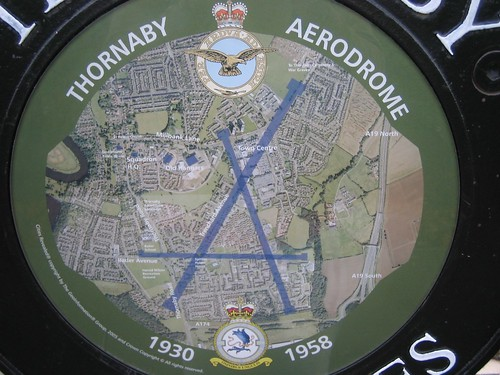 Thornaby Spitfire