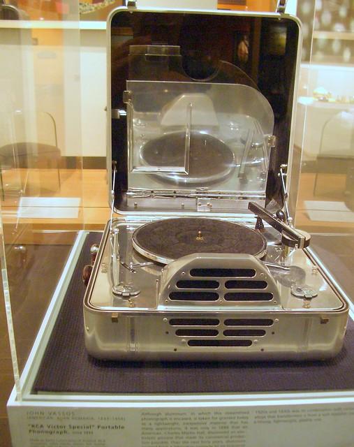 Brooklyn Museum of Art: John Vassos, RCA Victor Special, 1939, NYC
