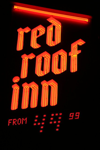 Red Roof Inn Flickr Photo Sharing