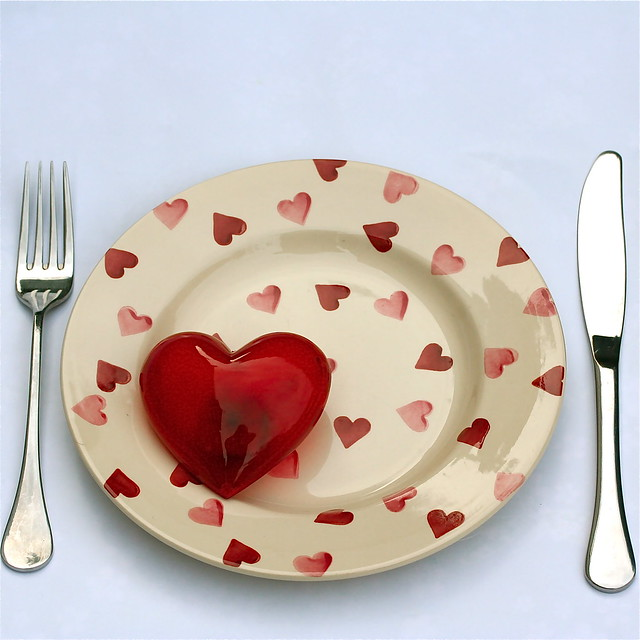 Hungry for your love