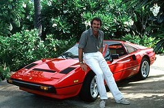 automobile, vehicle, ferrari 308 gtb/gts, ferrari 328, land vehicle, luxury vehicle, supercar, sports car,