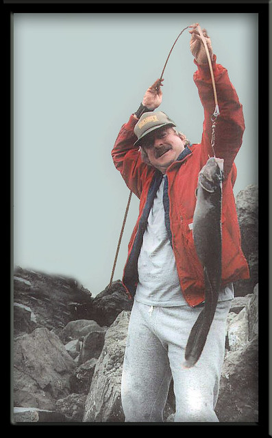 poke pole fishing flickr photo sharing