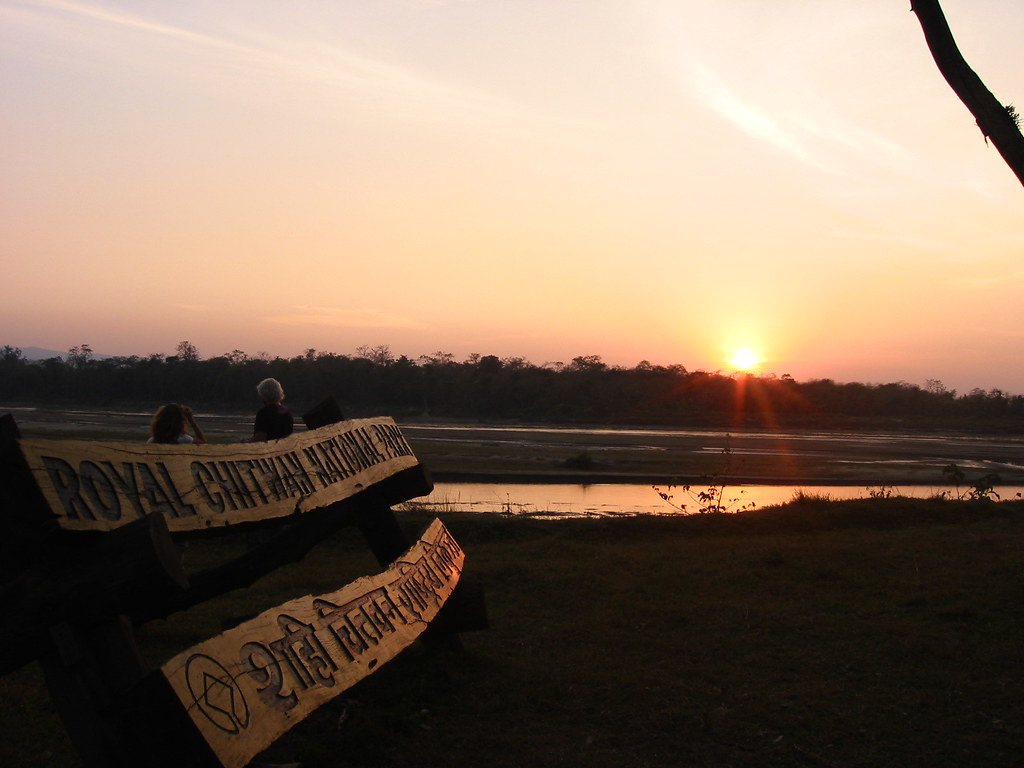 Royal Chitwan National Park