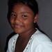 Retrato de una jovencita - Portrait of a girl; Olancho, Honduras