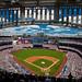 Yankee Stadium July 4th, 2009