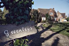 Greenleys