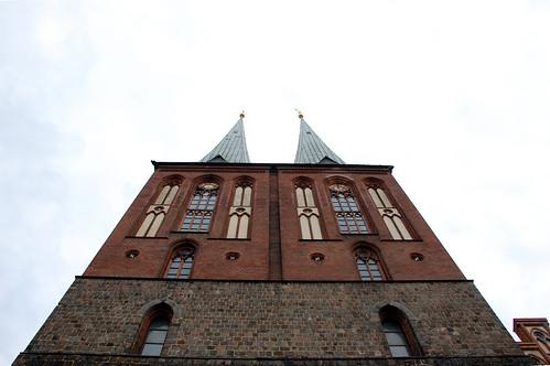 nikolaikirche berlin mitte