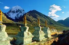 Kailash Kora 2007  གངས་རིན་པོ་ཆེ།