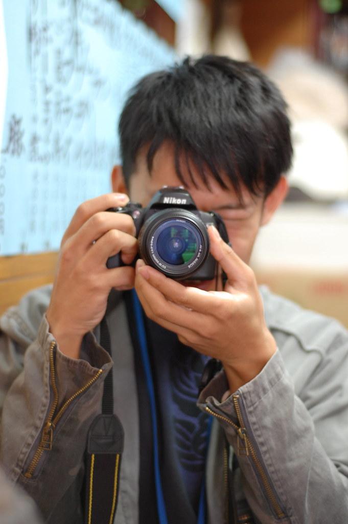 Same camera 2007/10/31