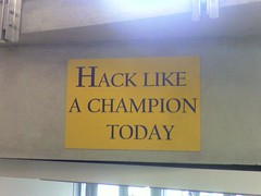 Hack Like a Champion