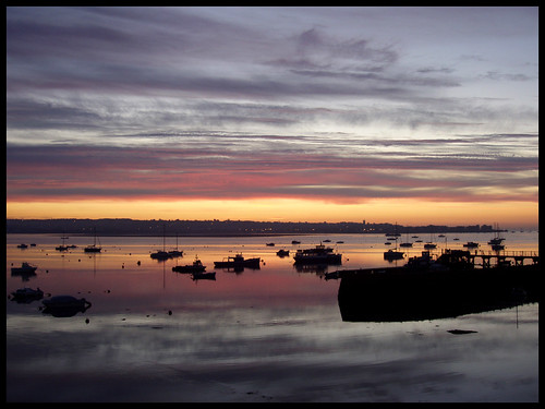uk morning fab england sunrise river geotagged dawn pier boat october searchthebest jetty estuary explore devon mooring gb exmouth 2007 exe starcross interestingness500 exeestuary teignbridge mywinners anawesomeshot diamondclassphotographer flickrdiamond geo:lon=3447615 AnAwesomeShotgeo:lat=50627809