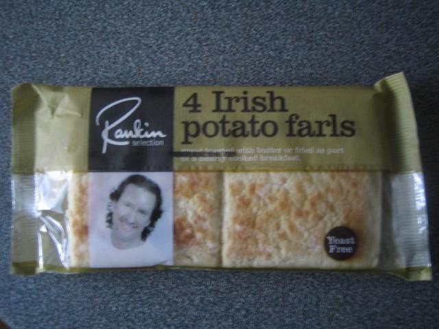 Irish Potato Farls | Flickr - Photo Sharing!