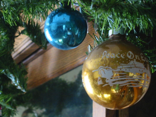 Vintage Shiny Brite Ornaments 6