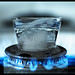 Fire & Ice by malik ml williams