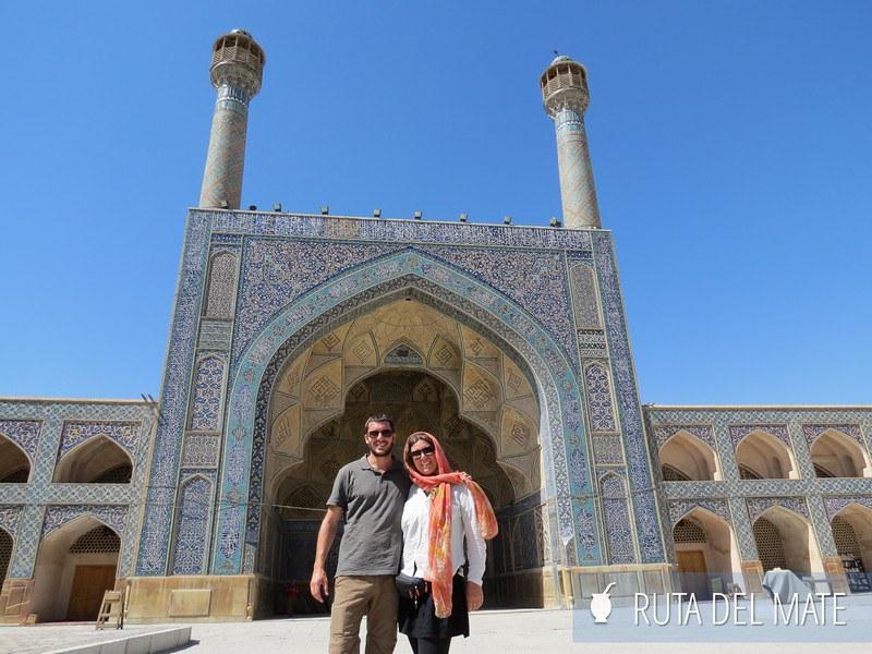 Isfahan Iran (5)