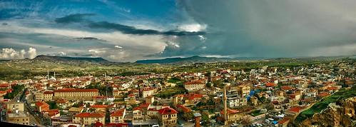 Les rues d'Ürgüp par Ömer Ünlü - Flickr