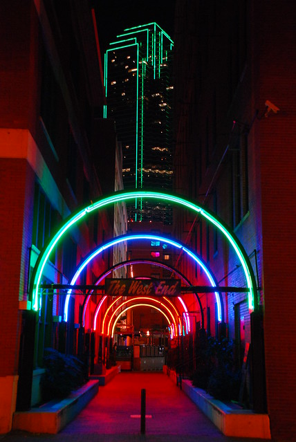 Dallas Alley
