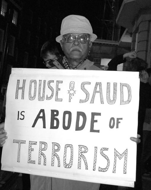 Abode of Terrorism