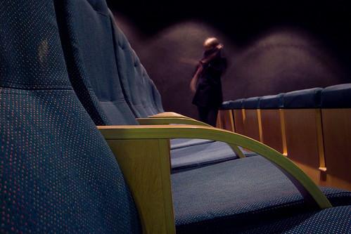 Nova kino, sal 5
