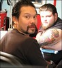 Tattoo Artist - Hector Fong - Rock of Ages Rock of Ages 2310