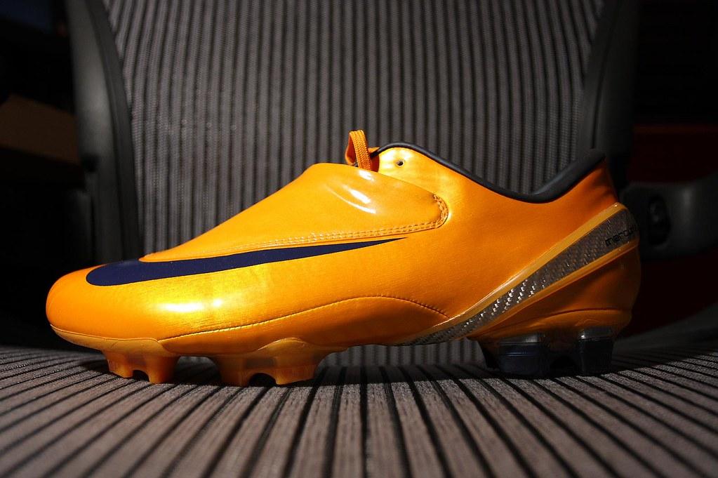 online store ef00c 41a5b Nike Mercurial Vapor IV FG  by rc!