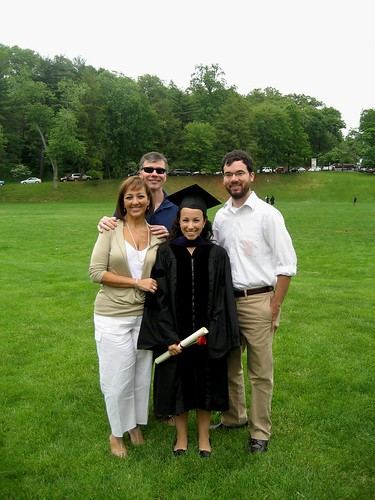 UVA Law Graduation 2008