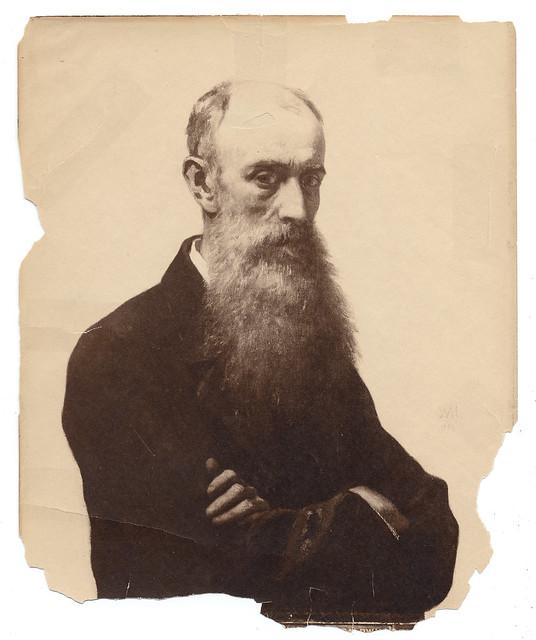 William Morris Hunt