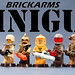 Brickarms Minigun