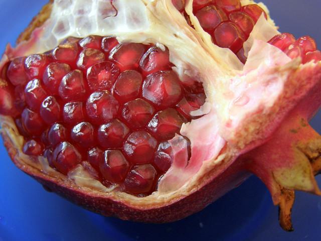 Pomegranates,רימונים