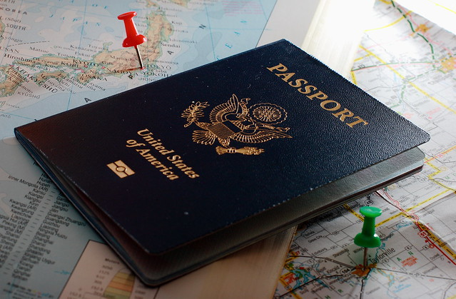 Whether you need visa or not, the passport is a must.